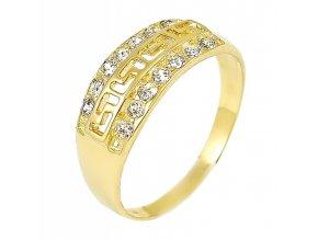 Zlatý prsteň 2295/Z/X