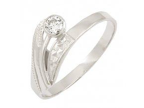Zlatý prsteň 2237/B/X