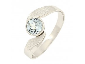 Zlatý prsteň 2227/B/B