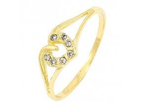 Zlatý prsteň 2288/Z/X