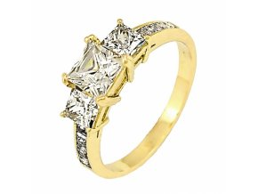 Zlatý prsteň 22111/Z/X