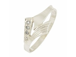 Zlatý prsteň 22112/B/X