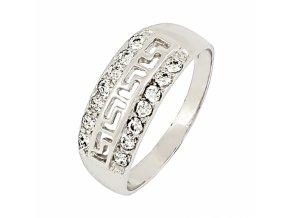 Zlatý prsteň 2295/B/X