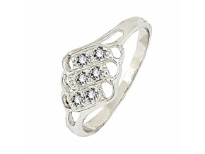 Zlatý prsteň 15282/B/X