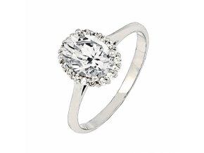 Zlatý prsteň 15304/B/X