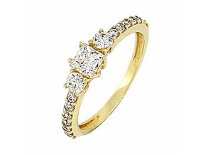Zlatý prsteň 15328/Z/X