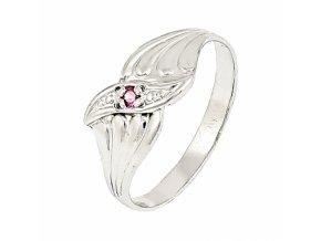 Zlatý prsteň 2203/B/C