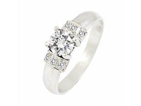 Zlatý prsteň 2263/B/X