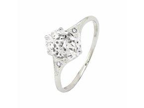 Zlatý prsteň 2276/B/X
