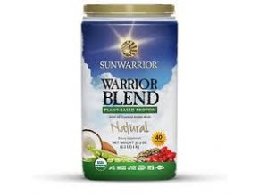 BIO Sunwarrior Blend - Natural