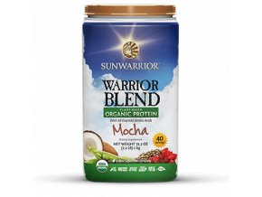 BIO Sunwarrior Blend - Natural Mocca