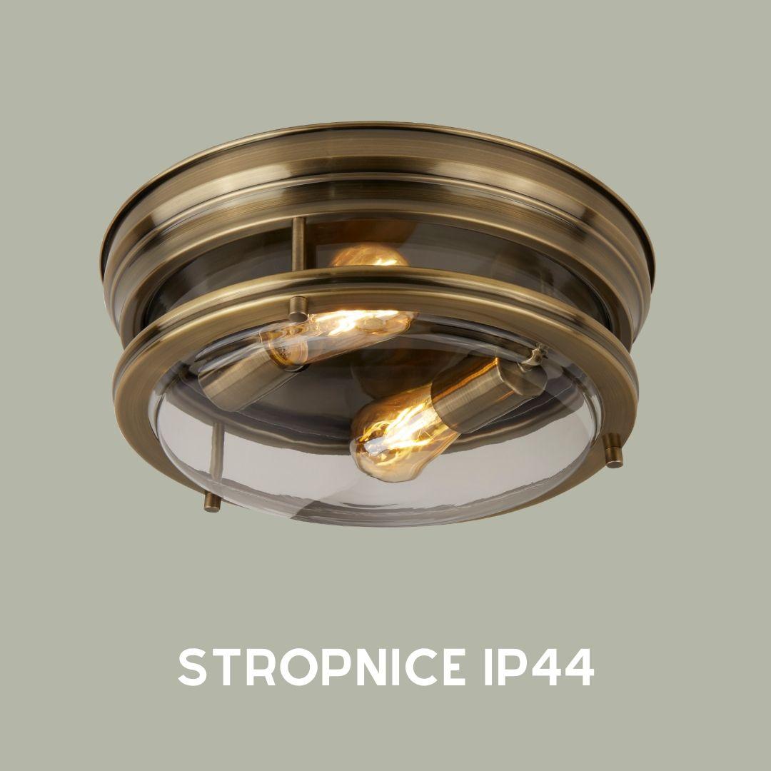 Stropnice IP44
