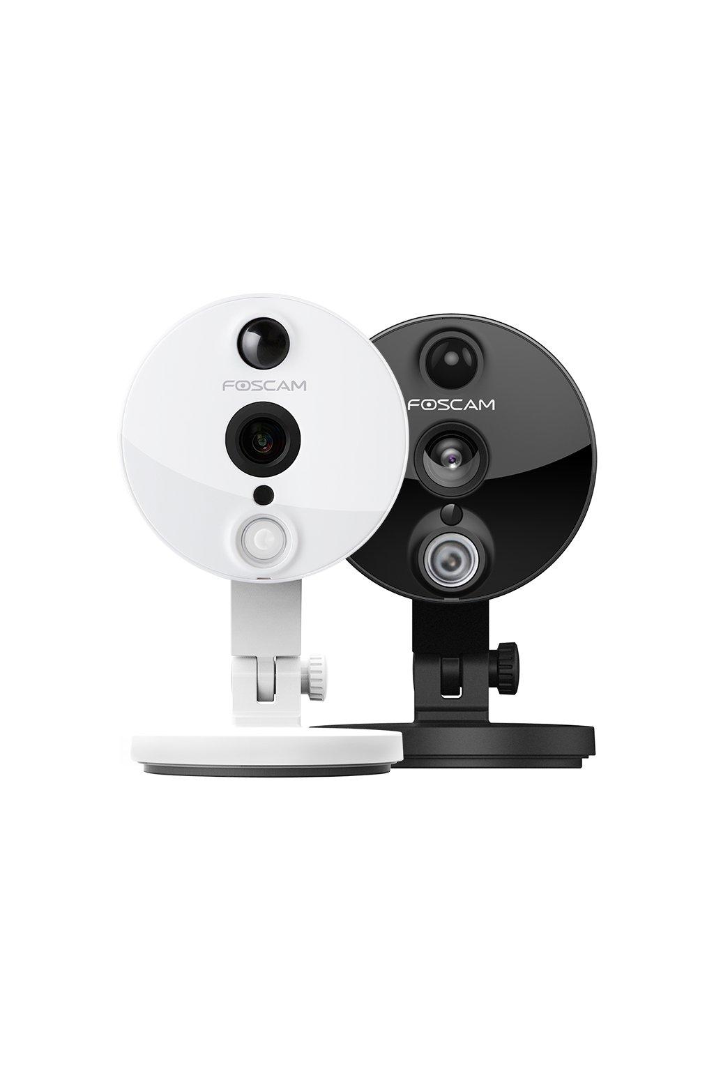 C2 Full HD kamera