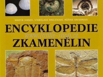 Encyklopedie zkamenělin - Ivanov, Gregorová, Hrdličková