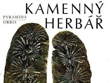Kamenný herbář - Sergej Viktorovič Mejen