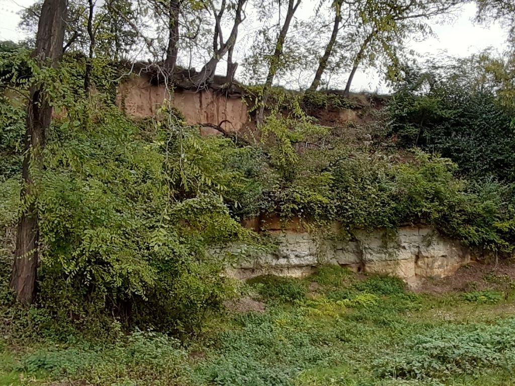 Přírodní památka Lom u Červených Peček