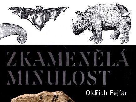 Zkamenělá minulost - Oldřich Fejfar