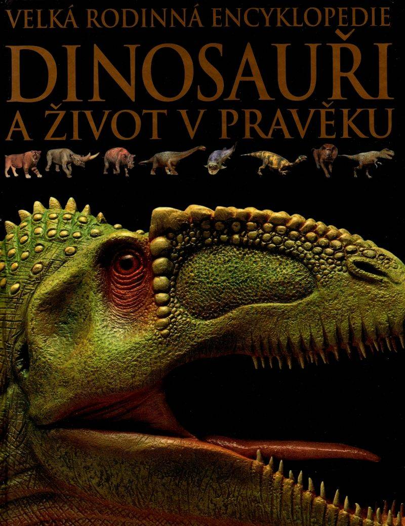 dinosauri-a-zivot-v-praveku-david-lambert