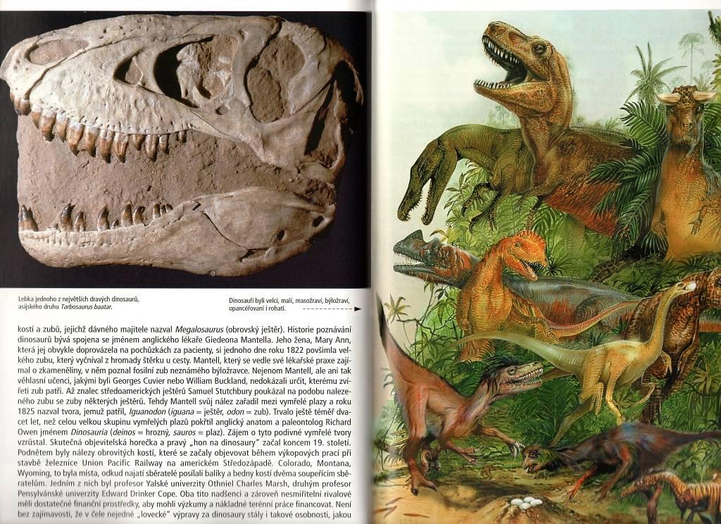 jak-se-lovi-dinosauri-borivoj-zaruba-ukazka