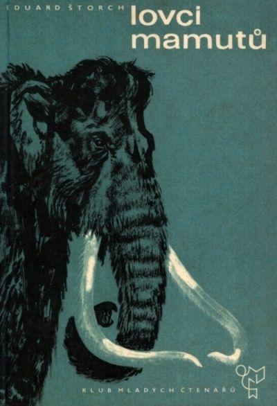 lovci-mamutu-roman-z-praveku