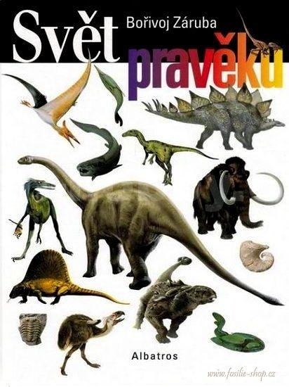 svet-praveku-borivoj-zaruba-2008-kniha