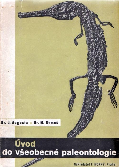 uvod-do-vseobecne-paleontologie