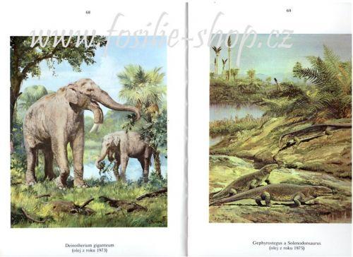 zdenek-burian-a-palentologie-vladimir-prokop-kniha-1