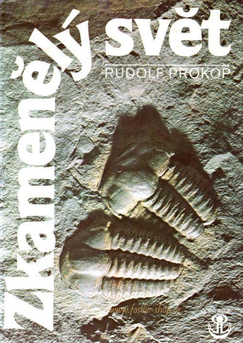 Zkamenělý svět - Rudolf Prokop