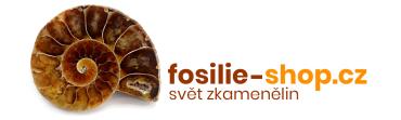 fosilie-shop.cz