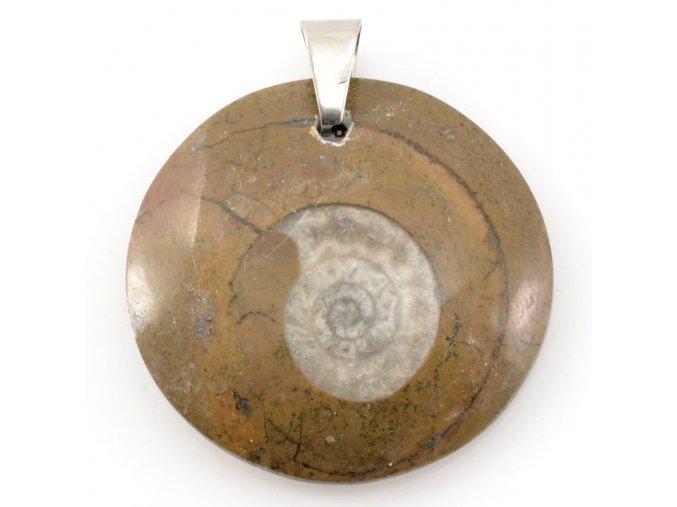 Přívěsek amonit (53)