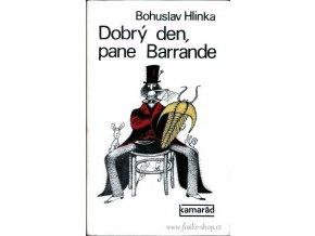 Dobrý den, pane Barrande - Hlinka