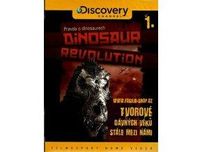 Pravda o dinosaurech 1