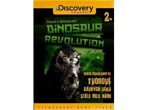 Pravda o dinosaurech 2
