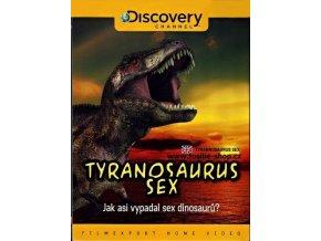 Tyranosaurus Sex