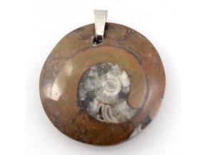 Přívěsek amonit (39)
