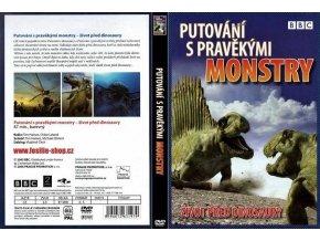 Putování s pravěkými monstry - Život před dinosaury