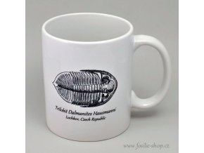 Hrnek s potiskem - trilobit (1)
