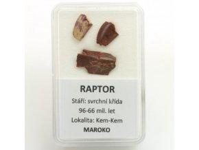 raptor maroko 3ks 1