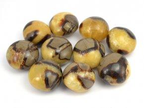 Septárie - dračí vejce kulaté (4cm) 1ks
