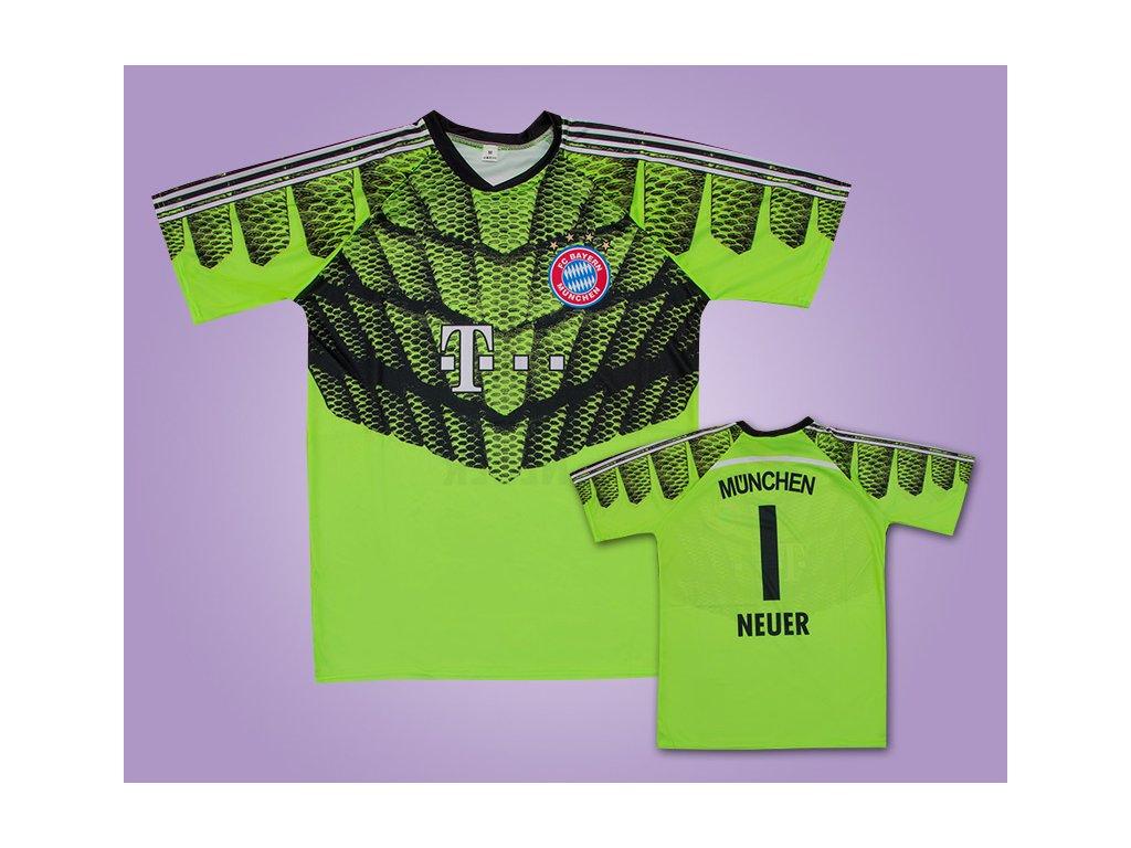 Bayern Neuer