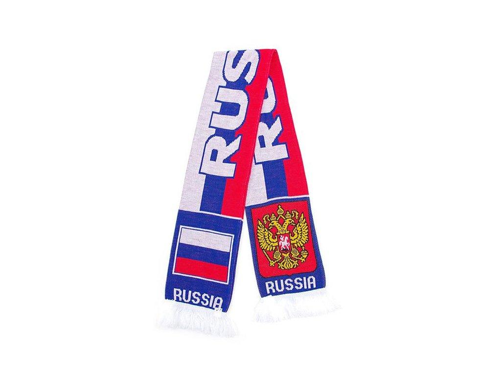 šála Rusko