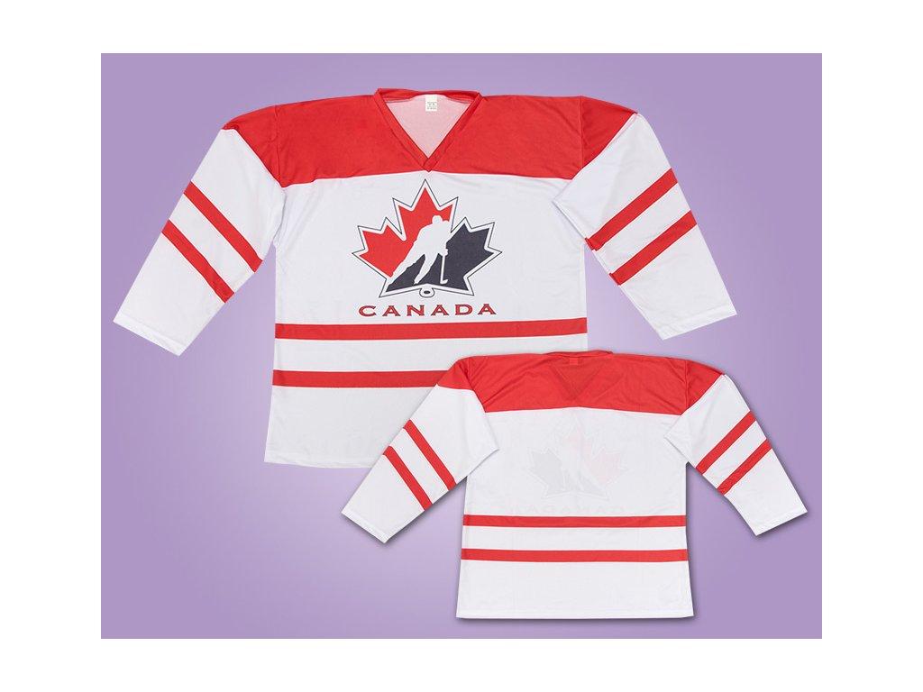 Hokejový dres Kanada