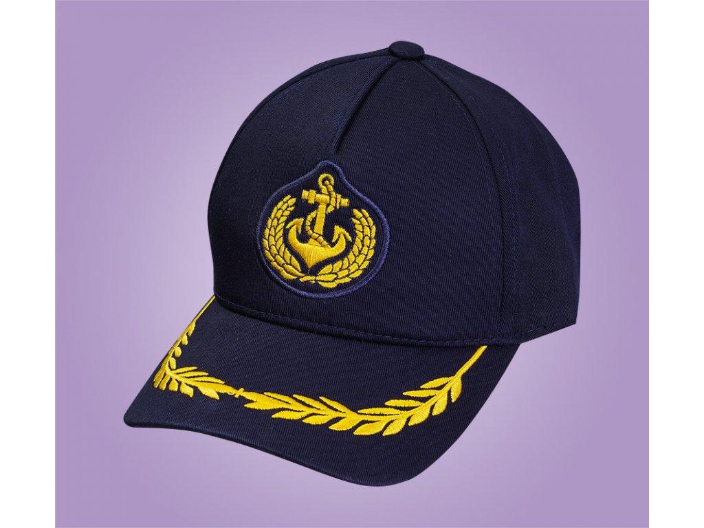 námořnická čepice