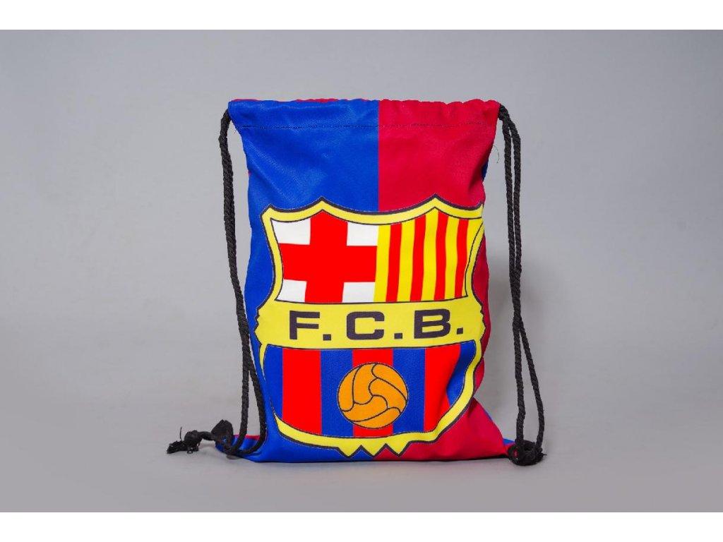 Barcelona zatahovací batoh