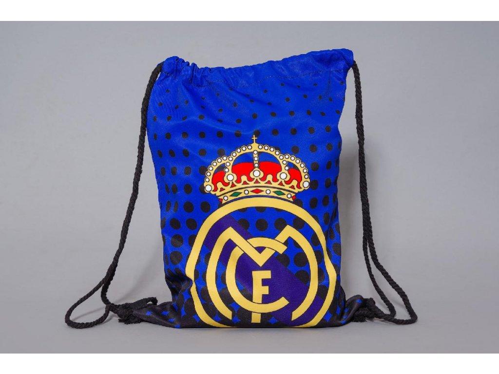 Real zatahovací batoh