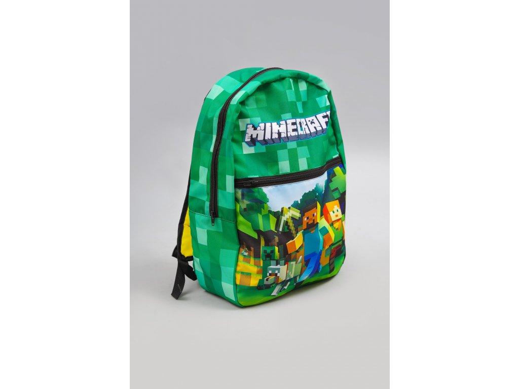 Batoh Minecraft