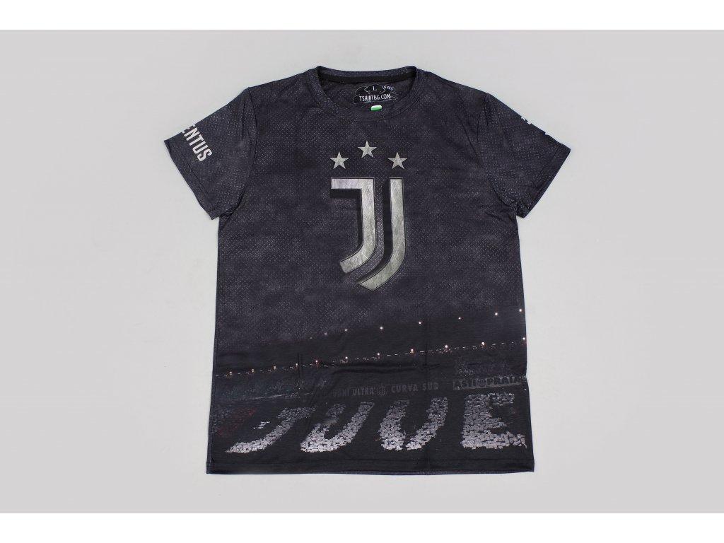 Ftbalovy dres Juventus