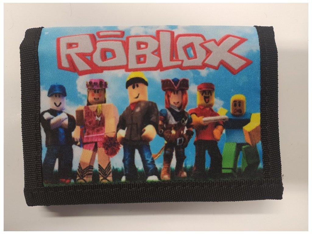 Peněženka Roblox