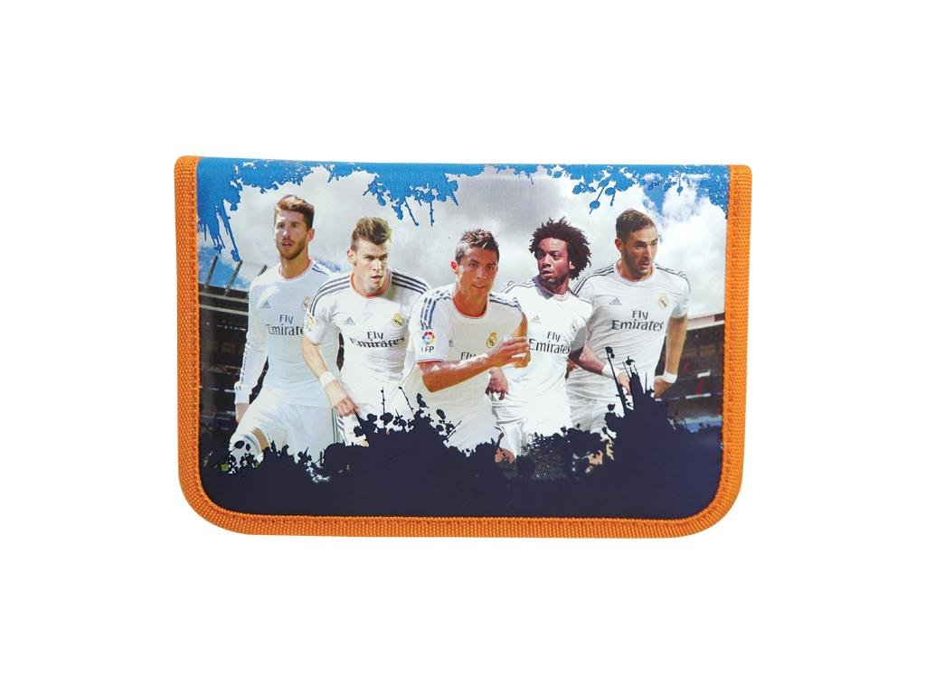 Školní penál Real Madrid