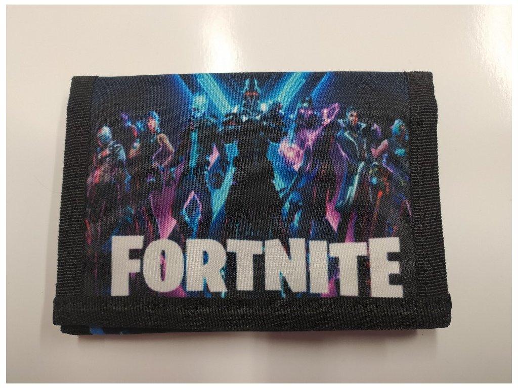 Peněženka Fortnite TM